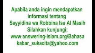 Muslim vs Kristen VOL 4 PART 5/5