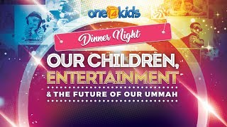 One4Kids Dinner Night 2017