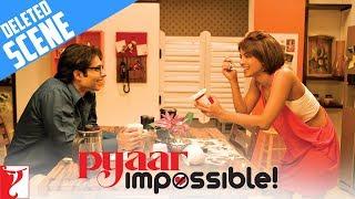 Deleted Scenes - Part 2 | Pyaar Impossible | Uday Chopra | Priyanka Chopra
