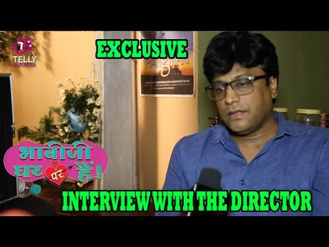 Xxx Mp4 Exclusive Interview With Shashank Bali Director Of Bhabi Ji Ghar Par Hain 3gp Sex