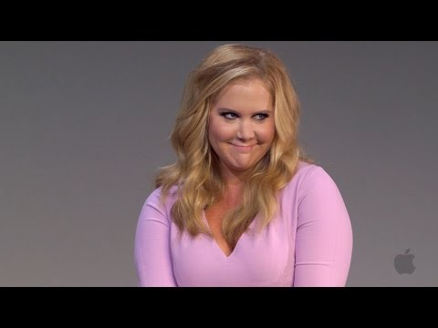 Amy Schumer Interview on Trainwreck and Her Real Sex Life
