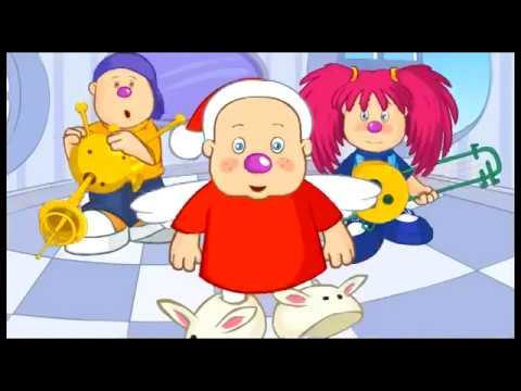 Лёлик и Барбарики что такое доброта.Детские добрые песни.Для поднятия настроения.