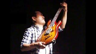 नेपथ्य Nepathya || NIRAJ GURUNG || Lead Guitarist