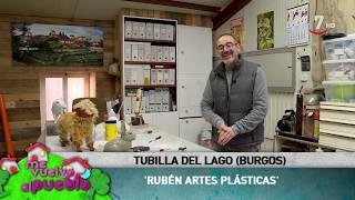 Me Vuelvo al pueblo (144 / Parte 1).-  Tubilla del Lago (Burgos)