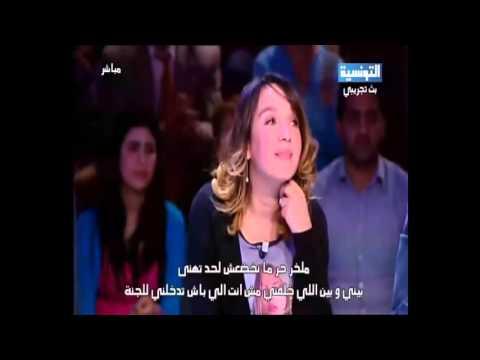 Guito'n في برنامج  كلام الناس  على قناة التونسية