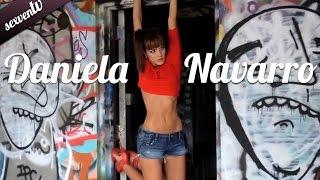 Daniela Navarro sexy Relaciones Peligrosas
