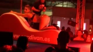 Alicante erotic festival 2013