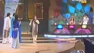 Koi mere dil da hall na jane rahat fateh ali khan flv for Koi umeed bar nahi aati