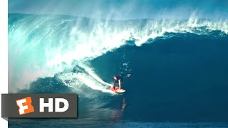 View From a Blue Moon (2015) - Pipeline Scene (10/10) | Movieclips