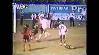 QWC 1990 Honduras vs. Trinidad and Tobago 1-1 (13.11.1988)