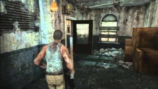 Xbox 360 Longplay [128] Saw 2 Flesh Blood (part 1 of 2)