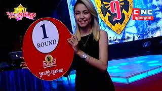 Kun Khmer, ធន់ ចាន់តាក់ 🇰🇭 Vs ថៃ | Thun Chantak Vs Phousanglek Tor Silchai (Thai), 7 Oct 2018
