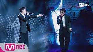 [KCON NY] Zion.T - COMPLEX+THE SONG ㅣ KCON 2017 NY x M COUNTDOWN 170706 EP.531