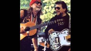 Waylon Jennings And Willie Nelson Good Hearted Woman