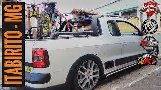 Itabirito MG #Treino Tok Bike