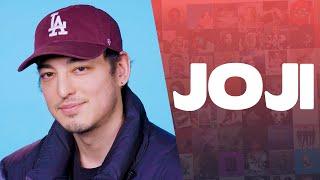 A Evolução de Joji