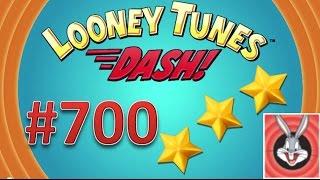 Looney Tunes Dash! level 700 - 3 stars - looney card