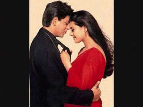 Sharukh Khan And Kajol xx:)