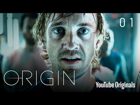 Origin Ep 1 The Road Not Taken