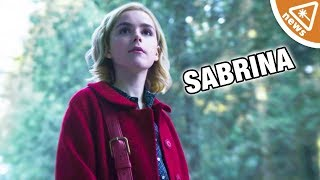 What the First Look at the New Sabrina Means! (Nerdist News w/ Amy Vorpahl)