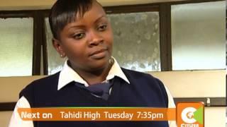 Next on Tahidi High 19th November 2013