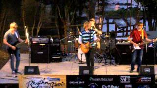 CMC Steel Rhythm on the River Fall Series: Marry Me Joanna