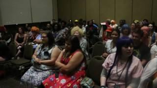 Anime Blues Con 6 : Naruto Q&A Panel