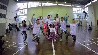 Highschool Best Dance Crew   Klic Showcase