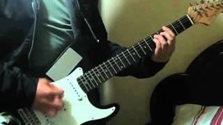 desicion Cover (guitarra ritmica)