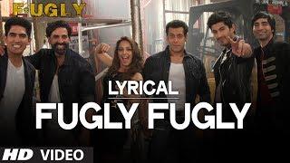 Fugly Fugly Kya Hai With Lyrics  Akshay Kumar  Salman Khan  Yo Yo Honey Singh