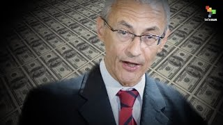 Empire Files: Abby Martin Exposes John Podesta