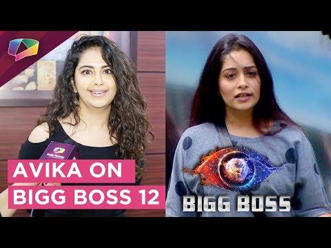 Avika Gor Says 'I Am Proud Of Dipika Di'   Supports Dipika Kakar   Bigg Boss 12