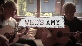 Who's Amy -