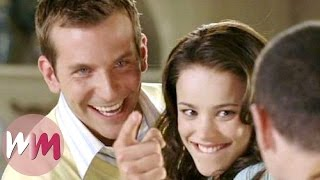 Top 10 Douchebags in Romantic Movies