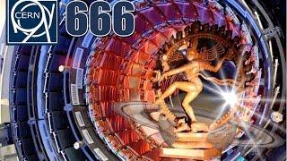 Saindo da Matrix parte 31 - CERN 666, Torre de Babel, Saturno, o Cubo, e a Abertura do Abismo