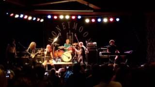 Lee Aaron - Whatcha Do To My Body (Live, Calgary 2017)