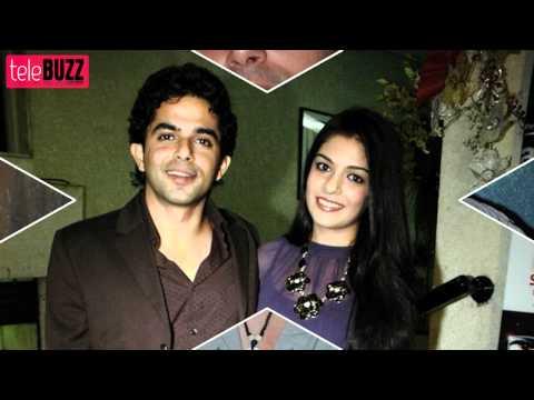 Pooja Gor (Pratigya) Love Life Drama