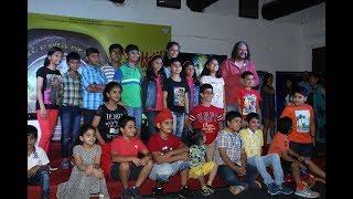 Uncut Amole Gupte & Raj Kundra Launch Naak Song Of Film Sniff
