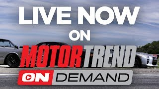 TEASER! 2017 Nissan GT-R, Hakosuka & R32: The Godzilla Legend Lives on! - Ignition Ep. 176