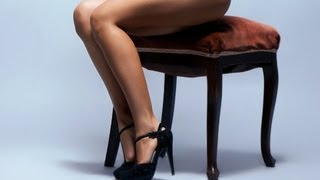 How to Read Leg Movements | Body Language