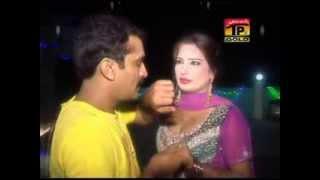 Ajmal Sajid - Asaan Jhallay Te Deewany Badnaam Al10 - New Saraiki Song