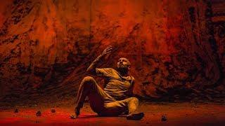 Трейлер спектакля XENOS / Последнее соло Акрама Хана