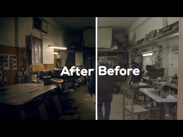 Create a Cinematic Look with After Effects Tricks!