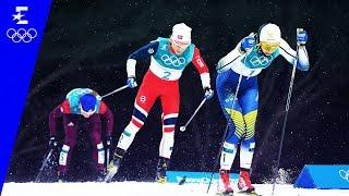 Cross-Country Skiing | Ladies