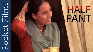 Hindi Short Film - Half Pant