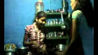 hot funny dance marathi girl