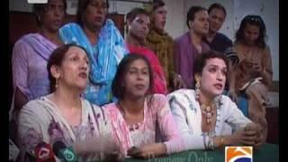 Main Bahla Kon Hun?----Documentary About Eunuchs in Pakistan-Part 3