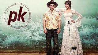 PK - Full Movie Review in Hindi | Aamir Khan, Anushka Sharma, Sanjay Dutt | Bollywood Latest Review