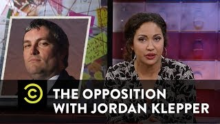 The Opposition w/ Jordan Klepper - Alt-Diversity in the Courtroom