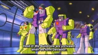 G1 Movie Contest for Leadership (Japanese with English Subtitles)